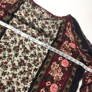 Lucky Brand Tops - Lucky Brand Floral Top